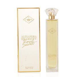 Royal Secret 100ml EDP by Alexandra de Markoff-estimated dispatch 3-5 working days