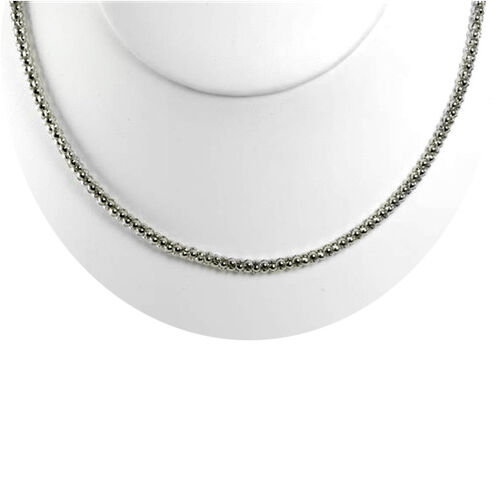 Vicenza Collection Stainless Steel Chain (Size 18)