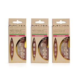 Beauty 3 Pcs Nail Care Set