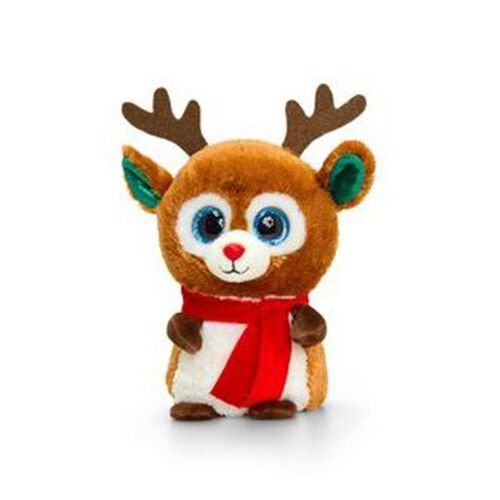 Reindeer by Keel Toys (Size 14 Cm)
