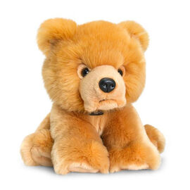 Easter Special-Keel Toys - Chow Chow Puppy (Size 35 Cm)