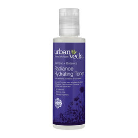 URBAN VEDA- Radiance Hydrating Toner 150ml- Estimated delivery within 5-7 working days