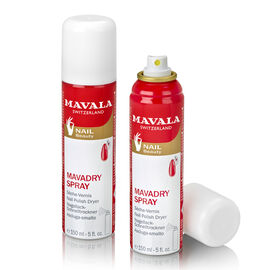 MAVALA- Mavadry Spray 150ml