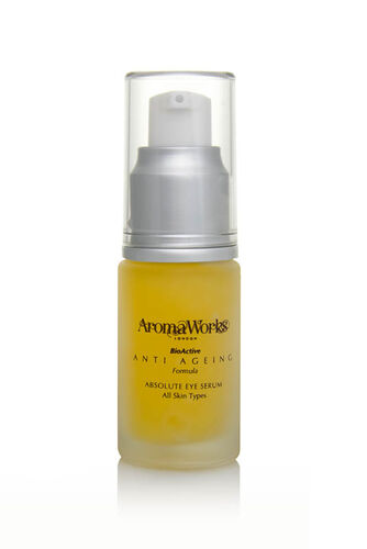 AROMAWORKS-Absolute Eye Serum-Anti Aging-20ml