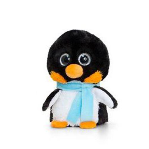 Penguin by Keel Toys (Size 14 Cm)