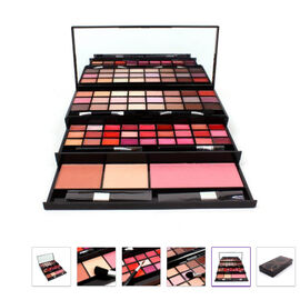 Beauty Products - Upstairs 61 Piece Palette