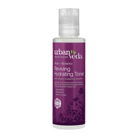URBAN VEDA - Reviving Hydrating Toner- Estimated delivery within 5-7 working days