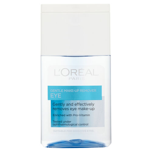 LOreal Paris Gentle Make-Up Remover Eye 125ml