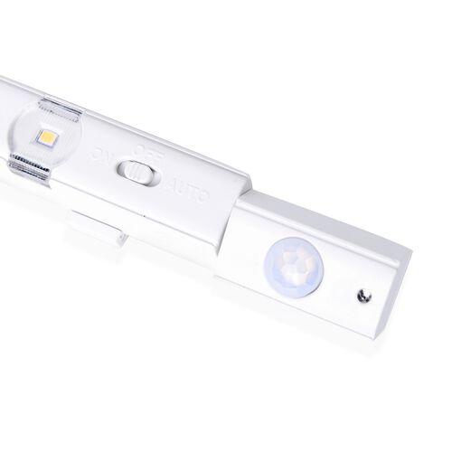 Auto Sensing LED Light for Cabinet