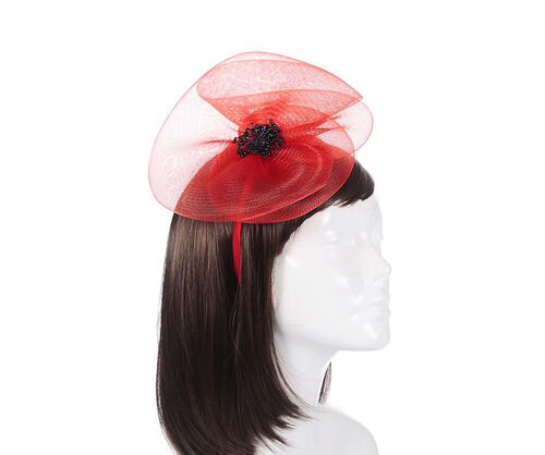 TJC Exclusive-Poppy Fascinator
