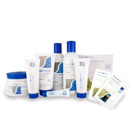 TOTAL BODY INDULGENCE- Spa magik Facial Wash 150ml Shower Gel 350ml Salt Brushing 500g B Lotion 350ml Shampoo Duo 2x 25ml Exfoliant 75ml Moisturiser 75ml Mud face mask 25g Toothpaste 15ml.