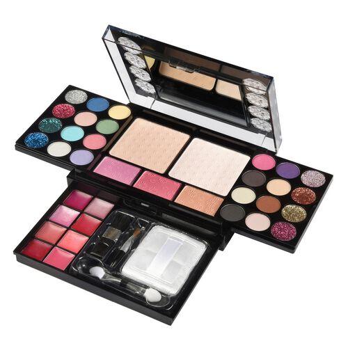 Christmas Gift Idea Beauty Products - 42 piece Diamonds Palette