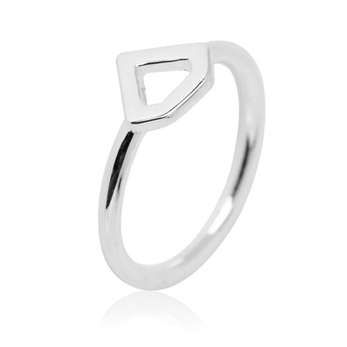 RACHEL GALLEY Sterling Silver Ring