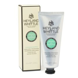 Heyland and Whittle Luxury Handmade Creams Green tea and Grapefruit (50 ml)