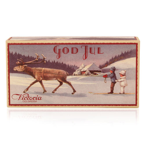 Swedish Reindeer Soap Set (140 Gram)