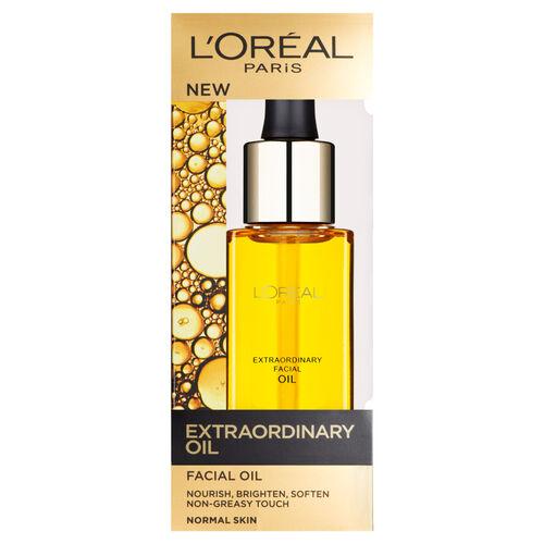 LOreal Paris Extraordinary Facial Oil 30ml