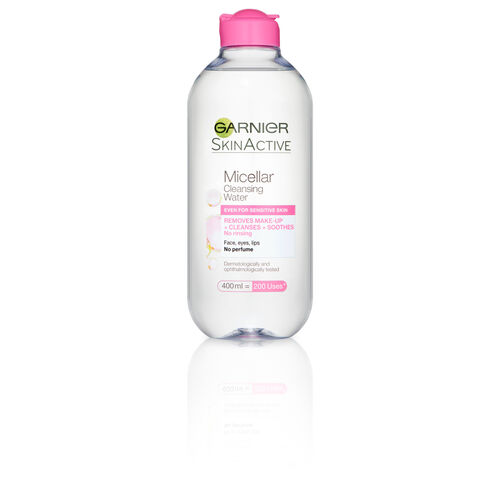 Garnier Skin Naturals Micellar Cleansing Water 400ml