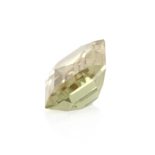 IGI Certified Turkizite Faceted (Rectangular 11.9x7.08 4A) 2.950 Cts  (GT12975202)