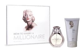 Marilyn Monroe 50ml EDP and 150ml Body Lotion- Estimated dispatch 3-5 working days