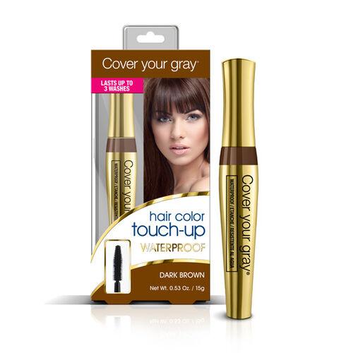 CYG Waterproof Brush-in -- Dark Brown (15 gm)