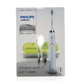 PHILIPS- Sonicare Diamond Clean White HX9331-04-Oral Care