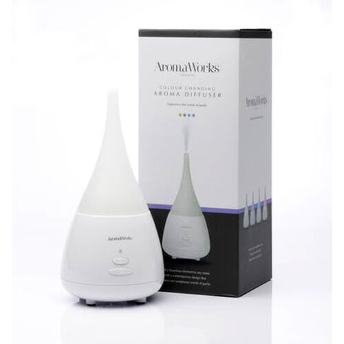 AROMAWORKS- Electric Diffuser