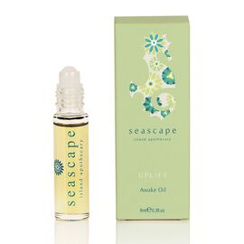 Seascape Island Apothecary Uplift Awake Oil 8ml
