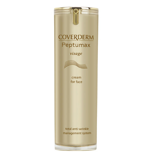 Coverderm Peptumax Visage 30ml  Estimated dispatch 3-5 working days