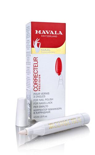 MAVALA- Nail Polish Correcteur 4.5ml