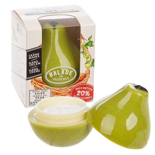 Balade En Provence - Pear Hand Cream (30ml)
