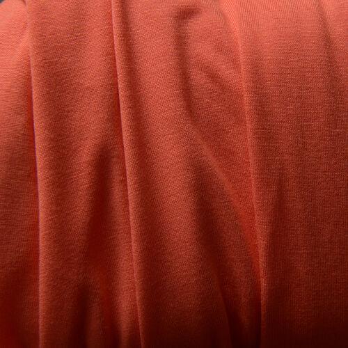 Dark Coral Colour Free Size Versatile Knit Cardigan (Large Size)