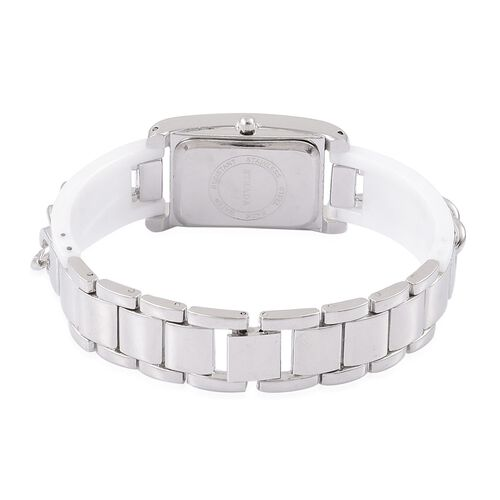 New Arrival - STRADA Genuine Mother of Pearl Dial Japanese Movement Watch