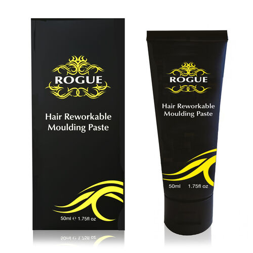 COUGAR- Rogue Hair Reworkable Mould Paste 50ml