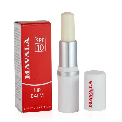 Beauty Products - Mavala Lip Balm (10 SPF)