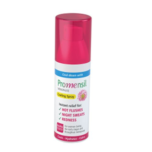 Promensil Cooling Spray - 75ml