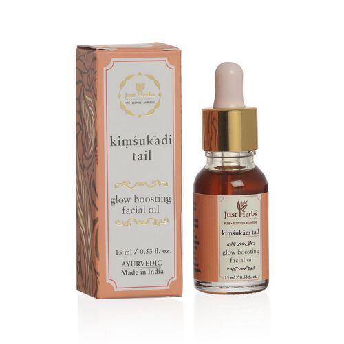Just Herbs Kimsukadi Facial Oil (15 ml)