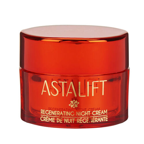 ASTALIFT- Night Cream 30g Estimated delivery within 3-5 working days