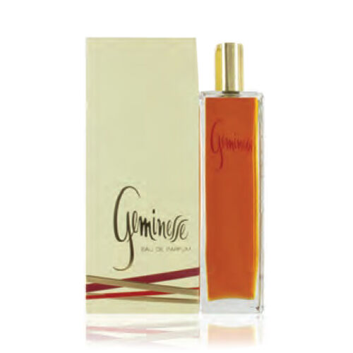 Geminesse by Prism Parfums (Formally Max Factor) 100ml Eau De Parfum Spray estimated dispatch 3-5 working days
