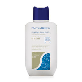 Dead Sea Spa Magik- Shampoo 320ml