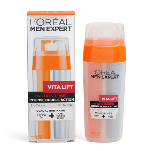 LOreal Men Expert Vita Lift Double Action Moisturiser 30ml