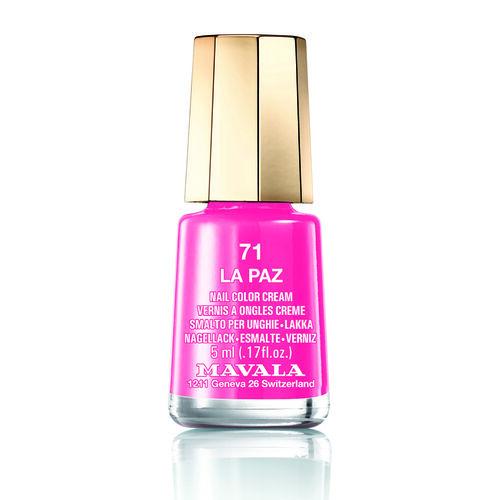 MAVALA- 3 pcs pedi polish set 1- Paris 3, Treasure 7 and La Paz 71