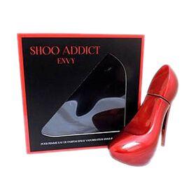 Shoo Addict Envy 100ml EDP in Red Shoe
