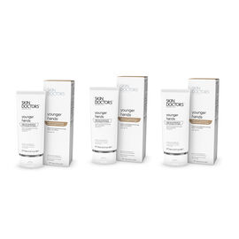 SKIN DOCTORS- Younger Hands 75ml x 3 Estimated dispach within 5-7 working days