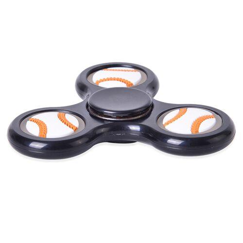 Set of 5 - Self Glowing Gaming Fidget Spinner