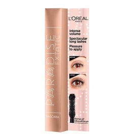 Loreal- Voluminous Paradise Mascara Black 6.4ml
