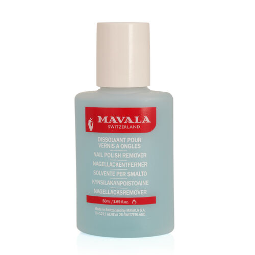 MAVALA- Treatment set -Gel effect nail system- 50ml Blue nail polish remover , 5ml 002 Base Coat, 5ml Oil Seal Dryer, 10ml Gel Effect Top Coat, 8pcs Emery Boards