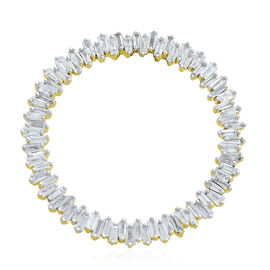Designer Inspired- 9K Yellow Gold SGL Certified Diamond (Bgt) (I3/G-H) Circle of Life Pendant 1.000 Ct.