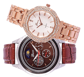 Watches Auction Online in UK