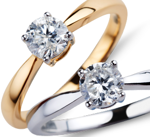 Diamond Jewellery Online in UK