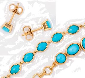 Turquoise Jewellery Online in UK